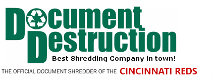 Document Destruction Services and Paper Shredding - Dayton